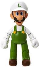 Figurina Nintendo Fire Luigi 10Cm Blister