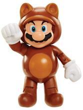 Figurina Nintendo Tanooki Mario 10Cm Blister