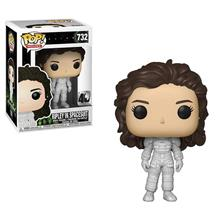 Figurina Pop Alien Anniversary Ripley In Spacesuit