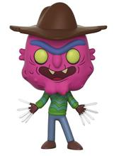 Figurina Pop Animation Rick & Morty Series 3 Scary Terry