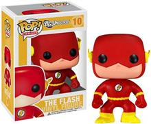 Figurina Pop Dc Flash