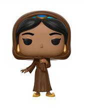 Figurina Pop Disney Aladdin Jasmine In Disguise Vinyl Figure