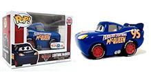 Figurina Pop Disney Cars 3 Lightning Mc Exclusive