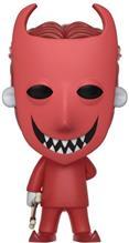 Figurina Pop! Disney: Nbc Lock