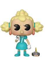 Figurina Pop Games Cuphead Sally Stageplay Wind Up Mouse