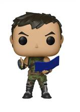 Figurina Pop Games Fortnite High Rise Assault Trooper Vinyl Figure