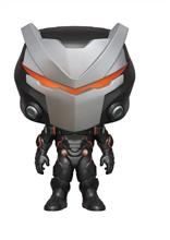 Figurina Pop Games Fortnite Omega Vinyl Figure