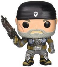 Figurina Pop! Games Gears Of War Old Marcus Fenix