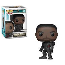 Figurina Pop Heroes Aquaman Black Manta