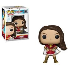 Figurina Pop Heroes Shazam Mary