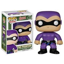 Figurina Pop Heroes The Phantom