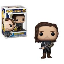 Figurina Pop Infinity War Bucky Barbes