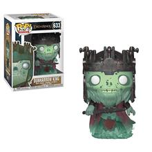 Figurina Pop Lord Of The Rings Dunharrow King
