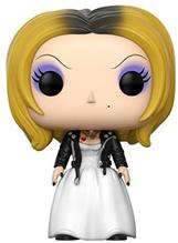 Poza Figurina Pop! Movies: Bride Of Chucky Tiffany Vinyl Figure