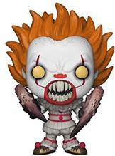 Figurina Pop! Movies: It Pennywise With Spider Legsvinyl Figure
