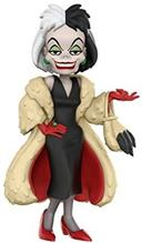 Figurina Pop Rock Candy Disney 101 Dalmatians Cruella De Vil