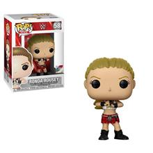 Figurina Pop Ronda Rousey