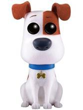 Figurina Pop Secret Life Of Pets Max Limited Edition