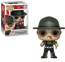 Figurina Pop Sergeant Slaughter