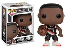 Figurina Pop Sports Nba Damian Lillard