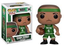 Figurina Pop Sports Nba Isaiah Thomas