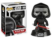 Figurina Pop! Star Wars Kylo Ren