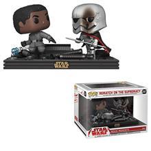Figurina Pop Star Wars Rematch On The Supremacy
