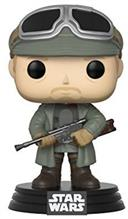 Poza Figurina Pop! Star Wars Tobias Beckett Vinyl Bobble Head