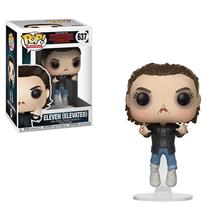 Figurina Pop Television Stranger Things Eleven Elevated