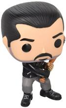 Figurina Pop! Television The Walking Dead Negan