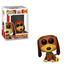 Figurina Pop Toy Story Slinky Dog