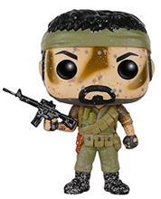 Figurina Pop Vinyl Call Of Duty Woods