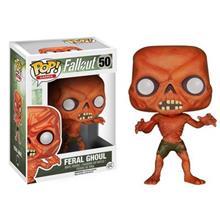 Figurina Pop Vinyl Fallout 4 Feral Ghoul