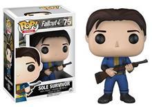 Figurina Pop Vinyl Fallout 4 Sole Survivor