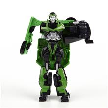 Figurina Power Attackers - Transformers Crosshairs