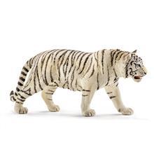 Figurina Schleich - Tigru Alb - 14731 imagine