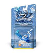Figurina Skylanders Superchargers Duble Dare Trigger Happy Blue