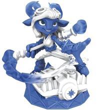 Figurina Skylanders Superchargers S Splat Blue