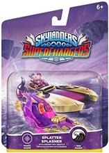 Figurina Skylanders Superchargers Splatter Splasher