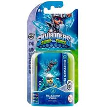 Figurina Skylanders Swap Force Blizzard Chill