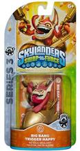 Figurina Skylanders Swap Force Core Big Bang Trigger Happy