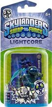 Figurina Skylanders Swap Force Lightcore Grim Creeper