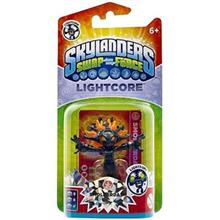 Figurina Skylanders Swap Force Lightcore Smolderdash