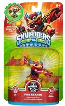 Figurina Skylanders Swap Force Swappable Fire Kraken