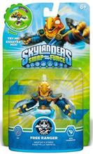 Figurina Skylanders Swap Force Swappable Free Ranger