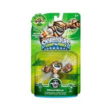Figurina Skylanders Swap Force Swappable Grilla Drilla