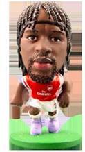 Figurina Soccerstarz Arsenal Gervinho