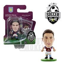 Figurina Soccerstarz Aston Villa Fc Matthew Lowton 2014