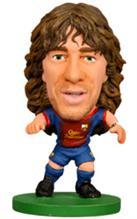 Figurina Soccerstarz Barcelona Carles Puyol