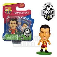 Figurina Soccerstarz Barcelona Pedro Rodriguez Limited Edition 2014